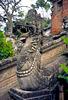 Temple Stairway Guardian