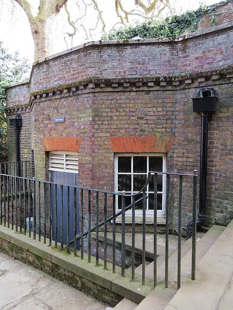 kenwood house, highgate, london