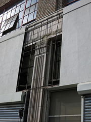 Facade Catalina Swimwear Building (3161)