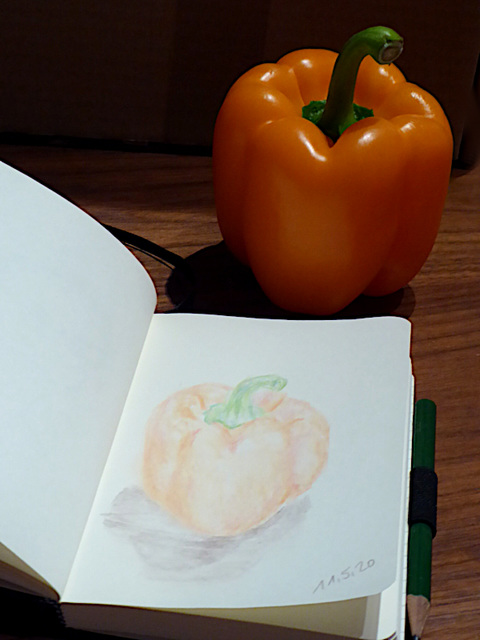 paprika practice