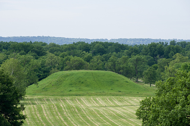Twin mound (1)
