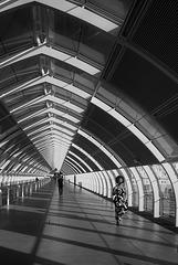 Gare de Massy.