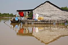 Tonle Sap - Cambodia