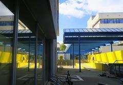 Campus Drie Eiken - Universiteit Antwerpen