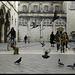 Dubrovnik street scene
