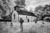 All Saint's Church, Little Somborne