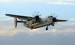 Grumman C-2A Greyhound 162150