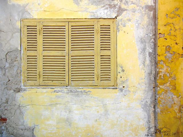 Fenêtre StLouis