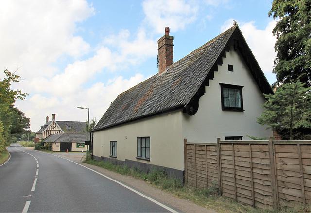 Adair Cottage, The Street, Flixton, Suffolk
