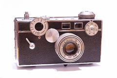 1941 Argus C3