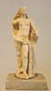 Statuette of Aphrodite from Chaironeia in the National Archaeological Museum of Athens, May 2014