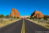 Road to Bryce Canyon 2 - Utah 2011