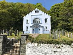 Jabez Chapel