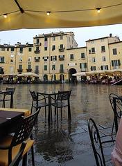 Lucca - Rain (SSC)