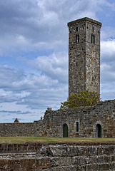St Rule's Tower, St Andrews