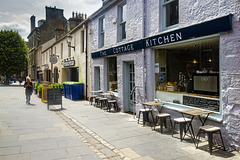 The Cottage Kitchen, Logies Lane, St Andrews
