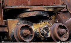 more rust than that.....!