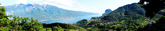 Lago di Garda. ©UdoSm