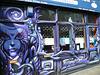 Hairdresser's salon in Portobello Rd