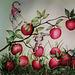 Duendes y manzanas 2017