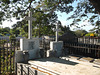 Cimetière nicaraguayen / Nicaraguan cemetery