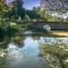 A ''HFF'' to all.... 'the lower lake'  at  'Nostell Priory'