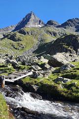 The 'Matterhorn' of East Tyrol (2)