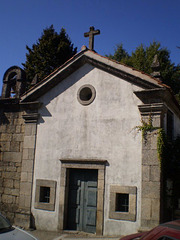 Chapel of the Big House.