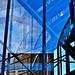 Reflecting Newcastle University Buildings