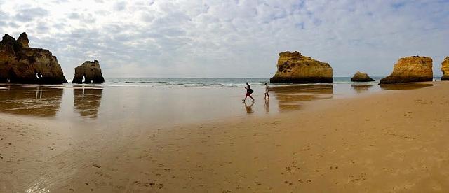 Alvor Praia (2014)
