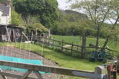 Pen-y-Bont Farm