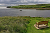 Bench with a View - Loch Bracadale