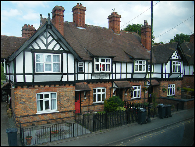 Northwich houses