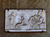 Herculaneum- Casa del Rilievo di Telefo