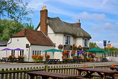 The Fish Inn, Ringwood