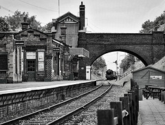 Great Central Railway Rothley  Leicestershire 26th May 2021