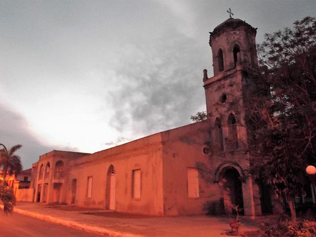Evening faith / Fe a la noche