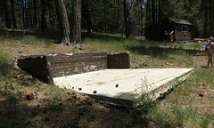 Next Time I Set Up Camp Here (2749)