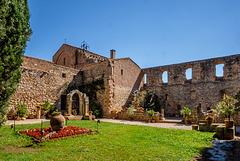 Abbaye de Fontcaude