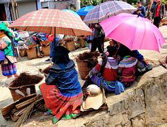 Vietnam 2016 / Bac Ha