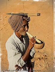 smoking - (Ethiopia)