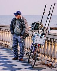 Pescatore alla Terrazza/1