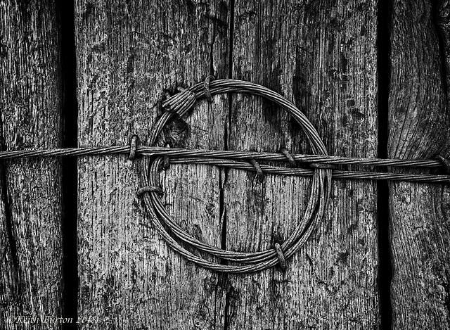 Wire 'n' Wood