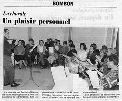 Bombon 199x