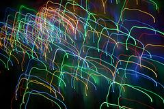 Terrassenbeleuchtung (3xPiP)