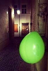balloon alley