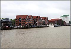 Leeraner Hafen