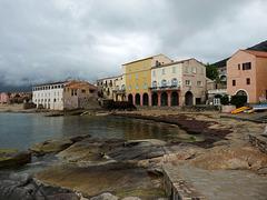 Algajola - Korsika