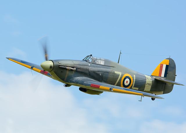 Hawker Sea Hurricane Mk Ib