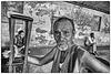 Léproserie deKhasi - Varansi - Inde